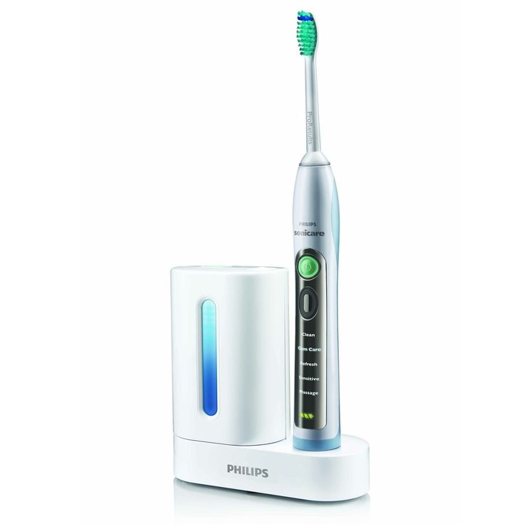 [PHILIPS] SONICARE FLEXCARE PLUS HX6972 Rechargeable Electric Toothbrush NEW