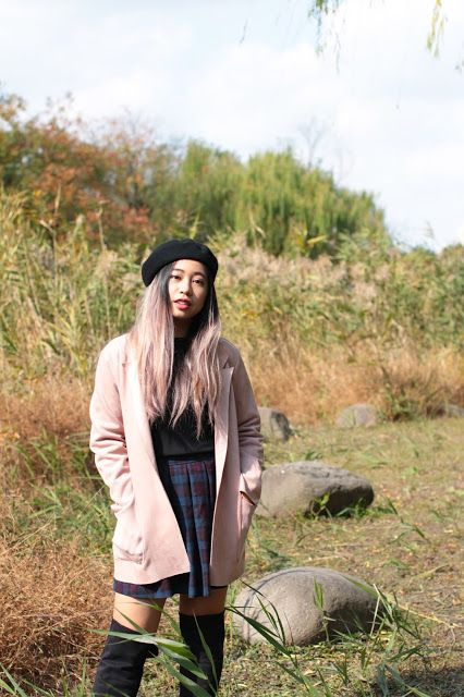 Dust Rose Autumn 2017 | Fall Style Guide