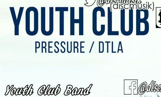 Visitanos en: www.descubrirmusica.blogspot.com Youth Club - Pressure http://youtu.be/z_n23eOk3_Q https://youtu.be/C7fkEz9vMKQ