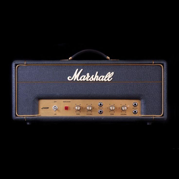 1970 marshall pa20 bass amps marshall