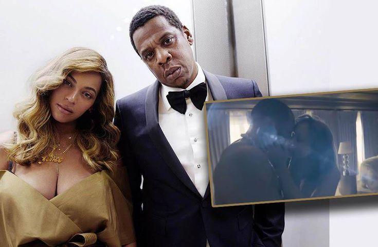 Paartherapie mal anders: Die Eheprobleme von Jay-Z und Beyoncéarbeitet das Duo musikalisch auf.