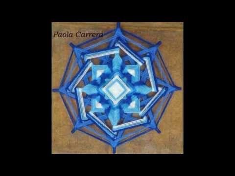 Paola Carrera _ Mandala Energía Del Color - YouTube