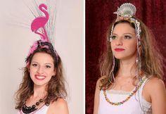 20 opções de tiaras pra cair na folia do Carnaval! - Lilian Pacce