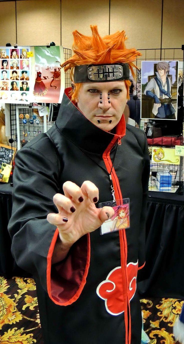 Naruto Shippuden  Twitter - http://bit.ly/1RBGCkt DeviantArt - http://bit.ly/1XeUwxd Tumblr- http://bit.ly/1TOvd7h Instagram - http://bit.ly/1UsBQL1 Pinterest - http://bit.ly/22ombm6  #Cosplay