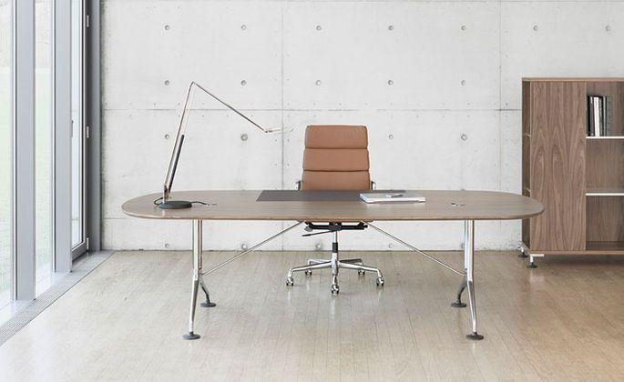 Vitra Spatio Desk Pinterest Desks