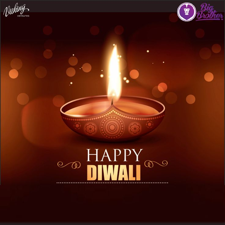 #BigBrotherFoundation wishes Happy #Diwali to all