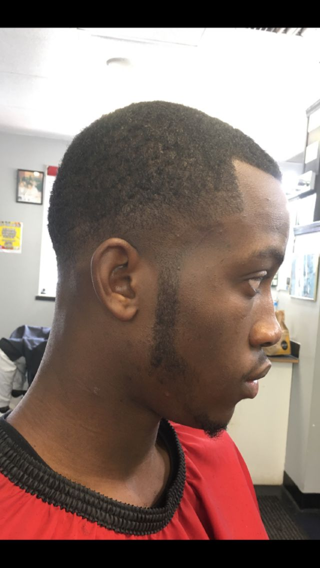 Contact Bo Tai The Barber 5867468213 For Appt 8256 E 12 Mile Rd