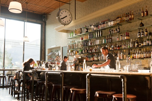 Cafe of Seattle