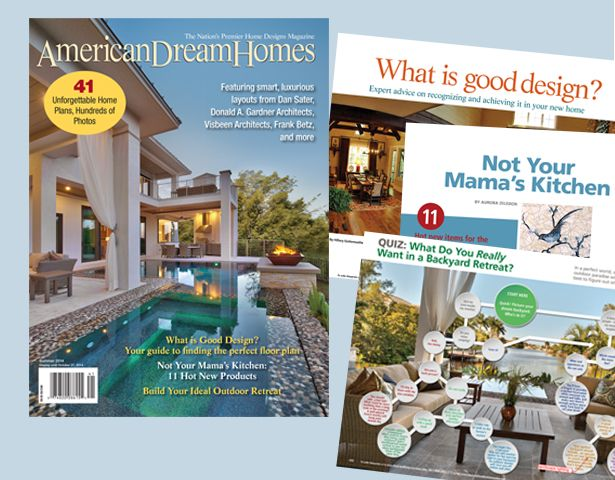 read it free the new issue of american dream homes magazine is here see