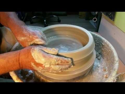 Monter la terre (Débutant N°6) - YouTube
