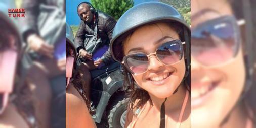 Amarna kask kurbanı başkası olmasın! : Geçen yıl tatilde gittiği Kaşta ATV kazasına kurban giden 21 yaşındaki İngiliz Amarna Carthynin ailesi Güvenli Kask kampanyası başlattı. Habertürke konuşan anne Baumber: Başındaki kask kırılmamış olsaydı kızımın hayatı kurtulabilirdi  http://www.haberdex.com/turkiye/Amarna-kask-kurbani-baskasi-olmasin-/79733?kaynak=feeds #Türkiye   #kask #Amarna #konuşan #anne #Habertürk