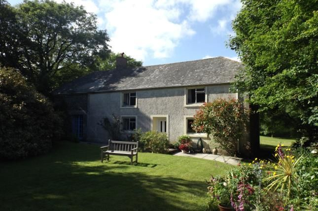Equestrian property for sale in Helston, Cornwall