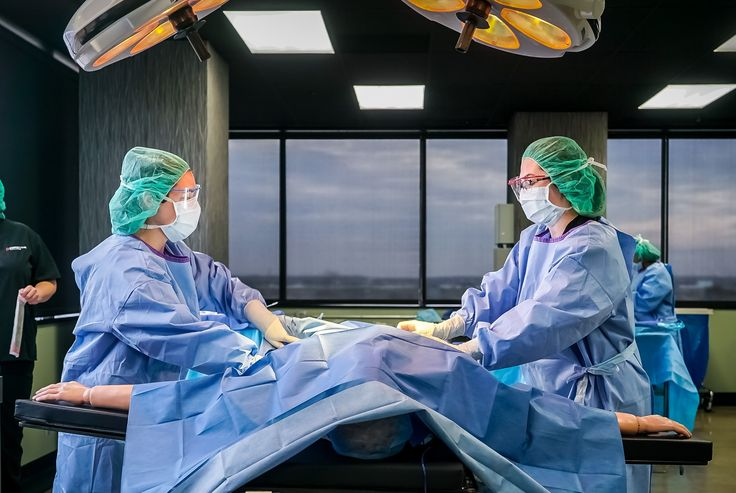 The Quirky People of Healthcare surgicaltechnologist