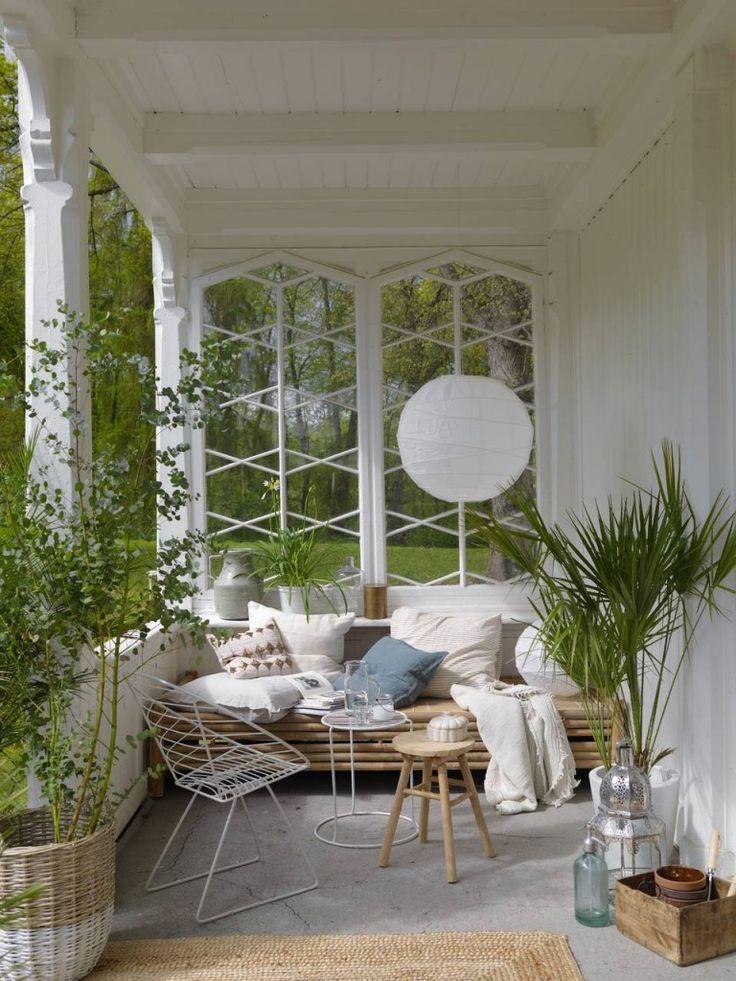 Uansett vær og sesong, er hagestue noe som står øverst på manges ønskeliste om dagen.