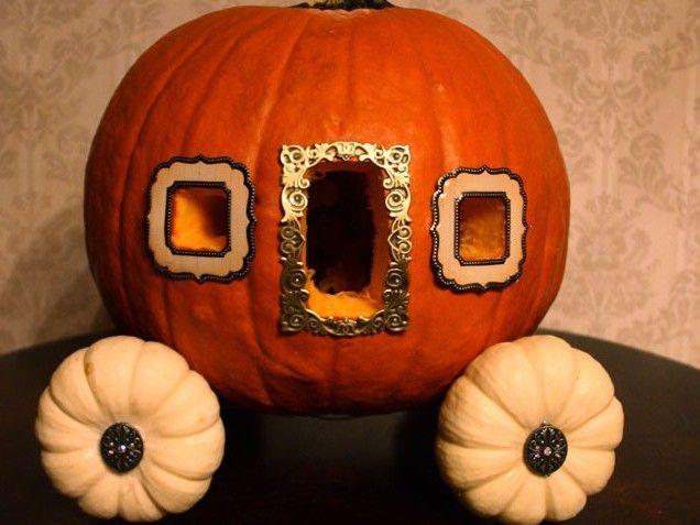 Good pumpkin carving ideas for kids