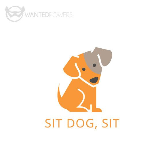 Wonderful 11 best dog training logos images on Pinterest | Animal logo, Dog  MU76