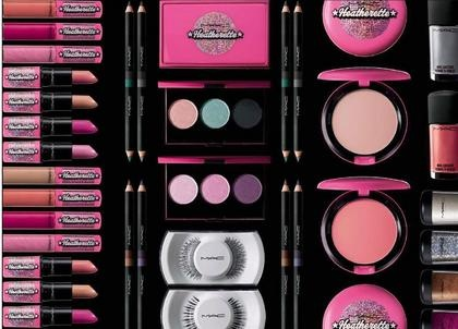 MacKarrie Beauty - Style Blog: MAC Heatherette LE