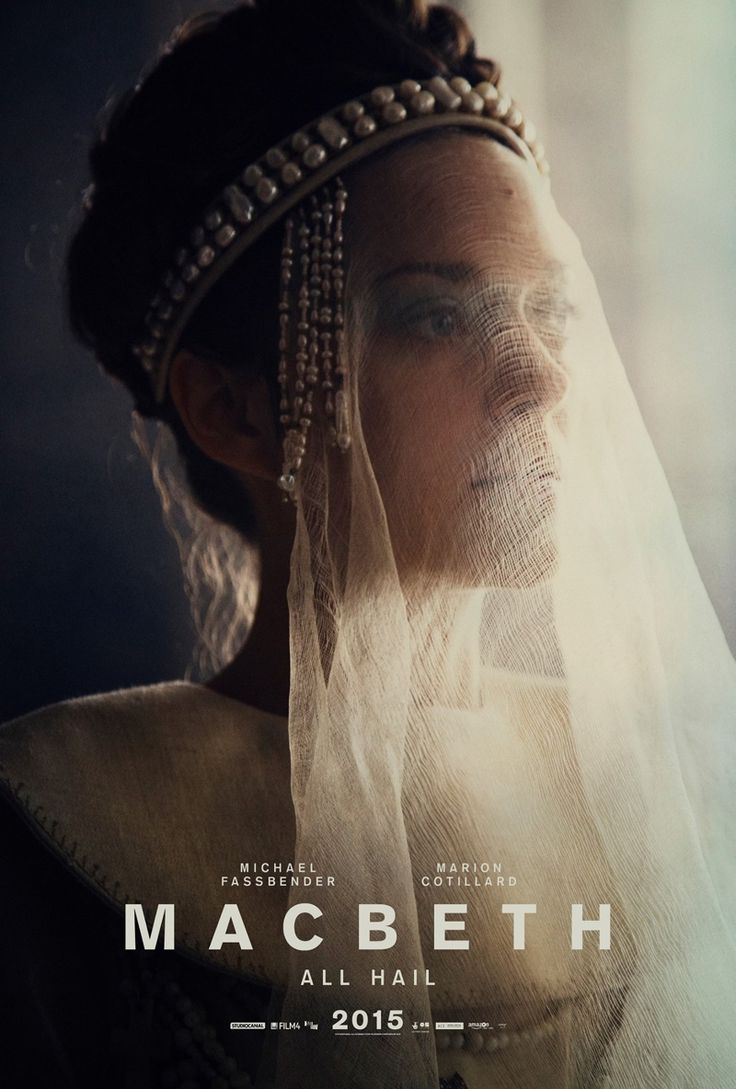 Following up a look at the trailer earlier this year, three new posters have been released from the 2015 film adaptation of 'Macbeth' directed by Justin Kurzel. Stars Marion Cotillard and Michael Fassbender are featured on two versions while Marion nabs a poster by herself covered in a veil. The official synopsis for the film …