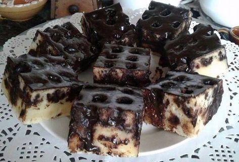 Fakanalas süti, így lesz az egyszerű kevert süteményből csokicsoda! - Egyszerű Gyors Receptek