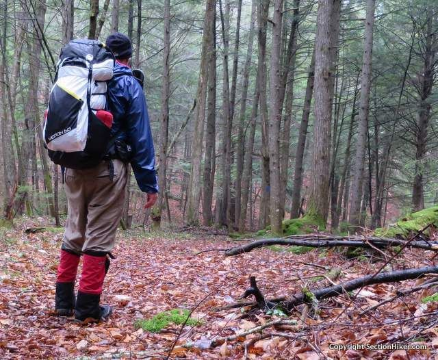 Backpacking with the Klymit Motion 60 Backpack  The Klymit Motion 60 is a multi-day backpack that uses a removable inflatable pad to augment its frame proving increased comfort and support. A 60 liter