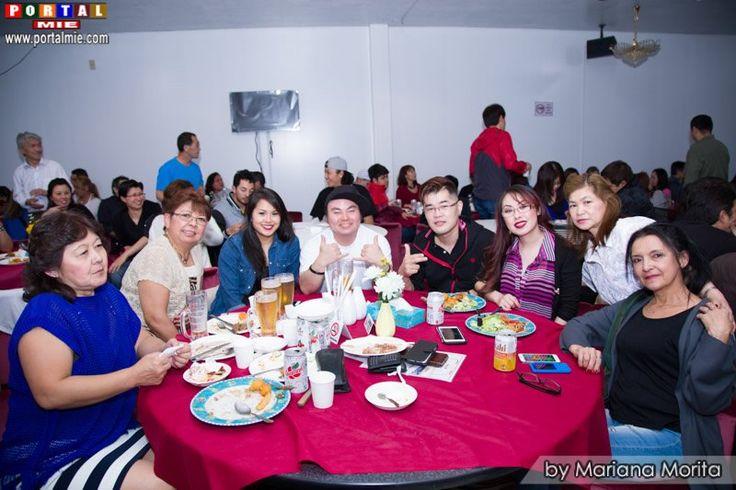 Fotos da festa de Inauguração do Restaurante Liberdade na cidade de Toyokawa (Aichi), confira!!!