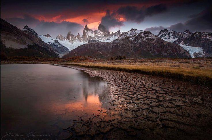<3 <3 <3 Mount FITZ ROY, USHUAYA - PATAGONIA, ARGENTINA!
