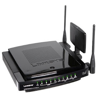 wireless modem router reviews