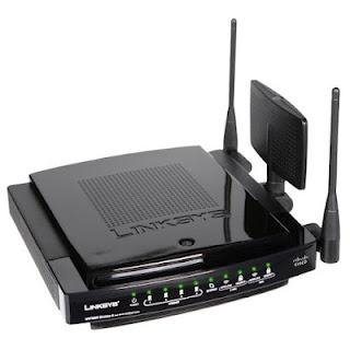 wireless modem router reviews
