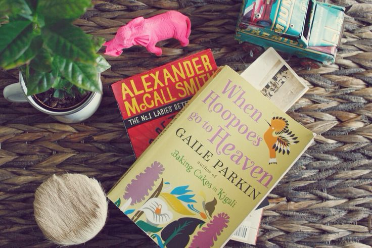 Do you have that itching feeling to explore Africa? (It's called 'African Wanderlust')  My post today : 3 Must Read Books To Feed African Wanderlust   http://1authenticlife.com/3-must-read-books-to-feed-african-wanderlust/