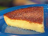 Bisquick Impossible Buttermilk Pie - my mom made this every Easter when I was growing up