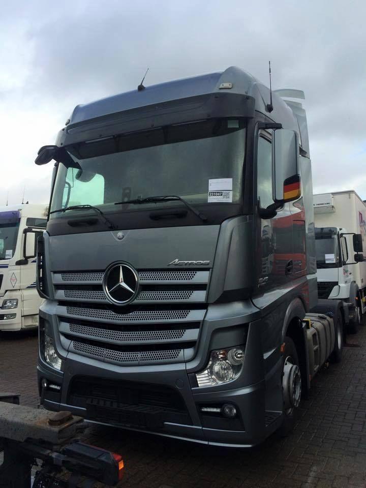 22 best Kleyn Trucks - No.1 Used Truck Dealer in Europe images on ...