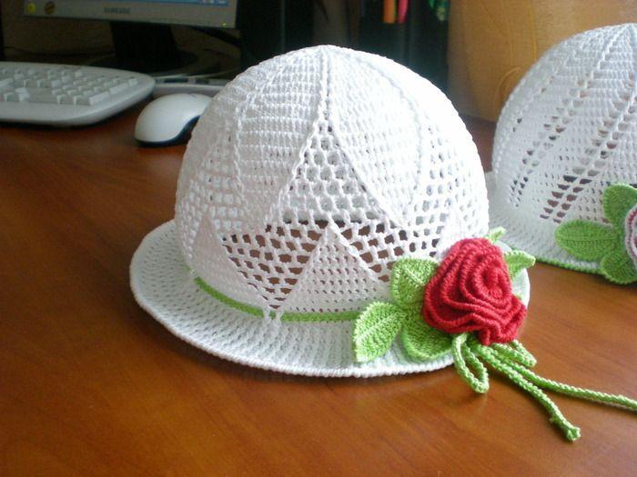 О давайте соберем летние шапочки деткам на лето в одну кучу - Страна Мам