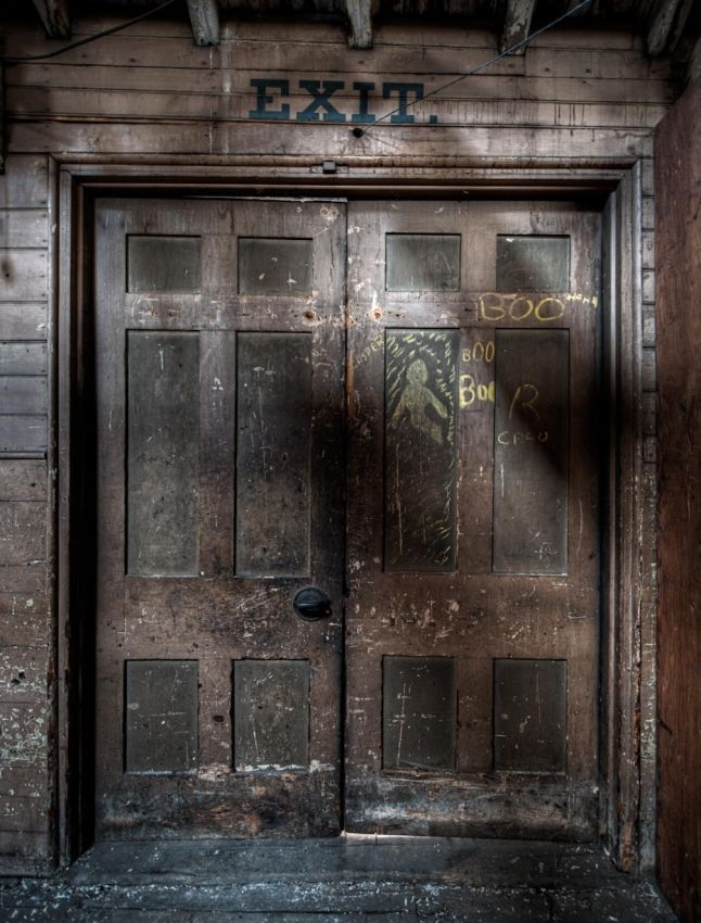 Its just a door in the Stone Mill that I had never shot before. & 21 best Splash Damage - Door images on Pinterest | Entrance doors ...
