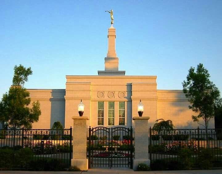 Medford, Oregon LDS Temple