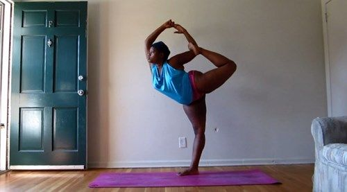 bad ass yoga poses - Google Search