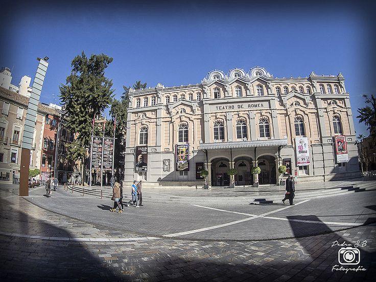 Teatro Romea - Murca