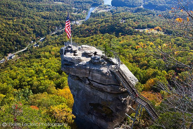 Chimney Rock, North Carolina http://www.vacationrentalpeople.com/vacation-rentals.aspx/World/USA/North-Carolina