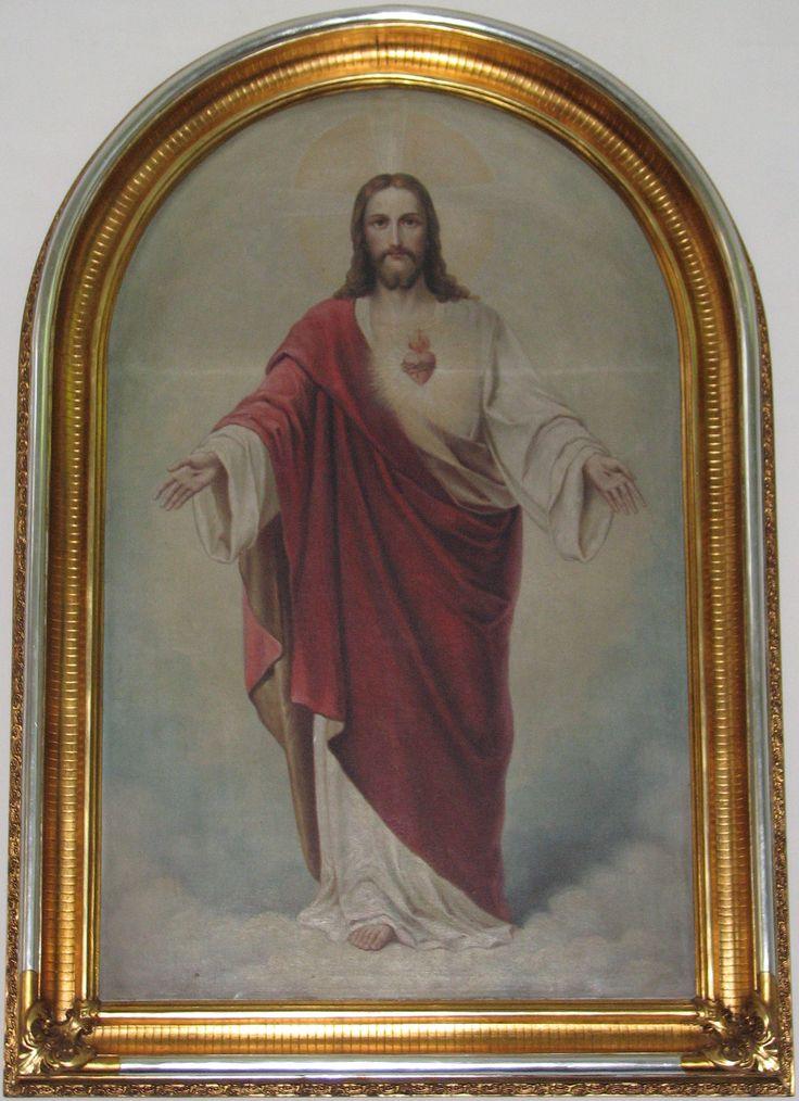 142 Best Images About Vintage Catholic On Pinterest
