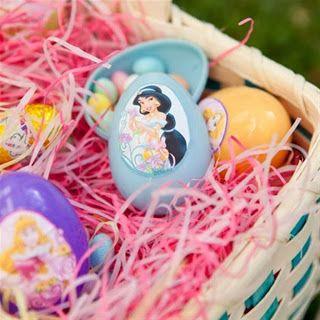 stiker disney princess berbentuk telur paskah. kerajinan gunting tempel balita/TK/SD menyambut paskah