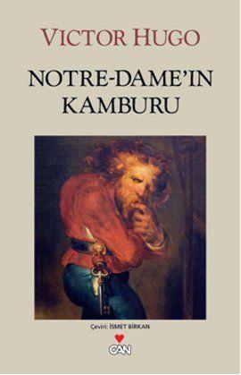 Victor Hugo'nun olayları ince ince ördüğü Notre-Dame'ın Kamburu adlı ünlü eseri idefix'te! www.idefix.com/kitap/notre-damein-kamburu-victor-hugo/tanim.asp?sid=GEAWFKYWHD7DCOYHS1KG
