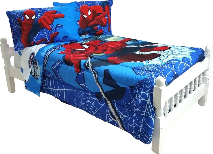 Best 25 Spiderman Bed Set Ideas On Pinterest  Marvel Bedroom Inspiration Spiderman Bedroom Furniture Inspiration