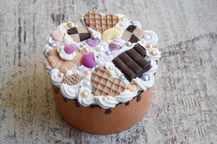Cute Decoden Box ! LolaWhoCharms auf Etsy