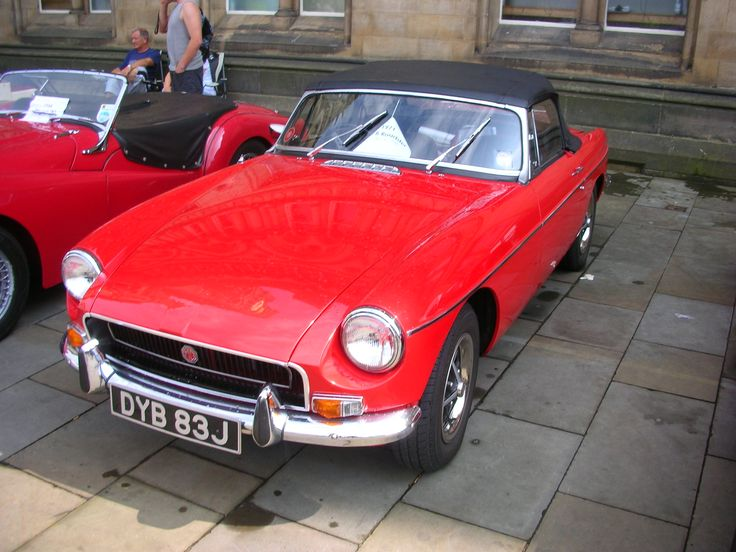 1971 mgb images | File:1971 MGB Roadster.jpg - Wikimedia Commons