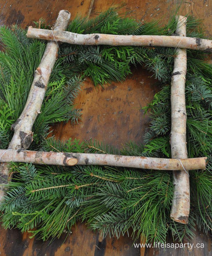 rustic birch christmas wreath 5.jpg