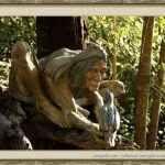 Sculture nei giardini di Bruno Torfs Bruno Torfs ha creato una delle più singolari e profondamente ispirate esperienze artistiche. Con oltre trecento dipinti e sculture da scoprire, un viaggio a Bruno's è una delle più interessanti attr #attrazioni #australia #brunotorfs