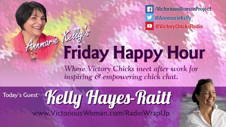 """Annmarie Kelly chats with Kelly Hayes-Raitt about her midlife reinvention from political consultant into her most interesting """"bohemian"""" lifestyle. Hayes-Raitt is 54, single, and having the time of her life!"""