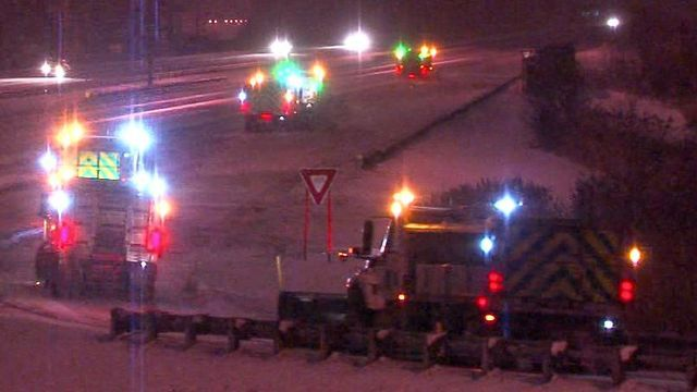 Ohio's Move Over Law Expanded to Include Construction Vehicles