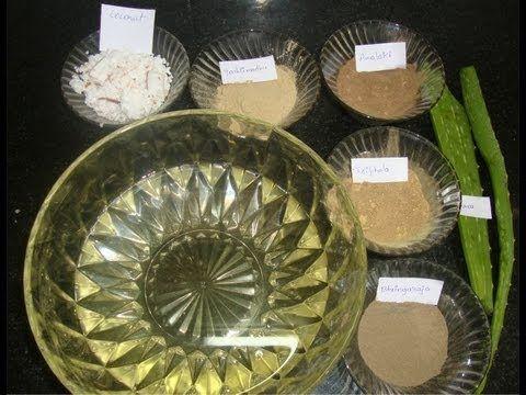 How To Make Bhringraj Oil For Hair Growth