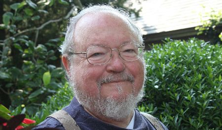 Thomas Harris: the father of Hannibal Lecter http://dld.bz/fy4x9 #thriller #books #films