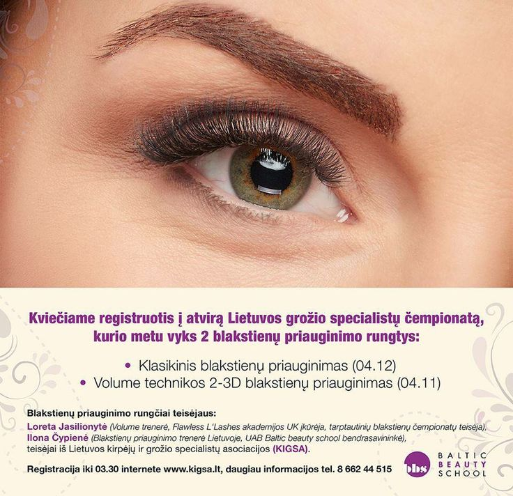 I would like to take this opportunity and invite girls to take a part in Lithuanian Eyelash competition I was invited to be a Lash competition Judge ,see you all in April  www.flawlesslashesproducts.co.uk